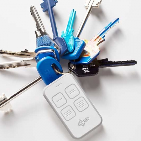 Decorated Keys and Personalized Keys