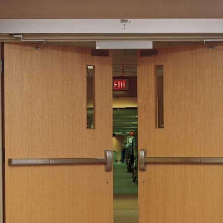 Fire Door Operators