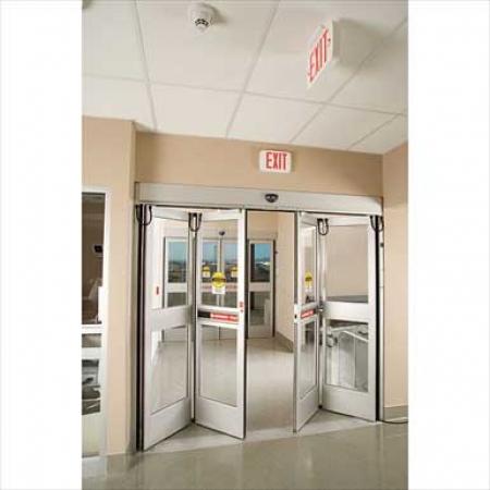Folding Access Series 4-4200