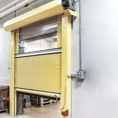 High-Speed Door