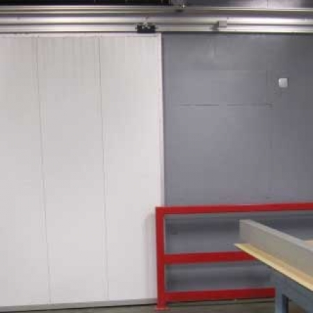 Rapid Slide Thermacore Panel