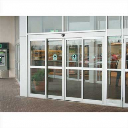 Sliding 2000 Linear Door System