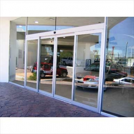 Sliding 2000B Elite Door System