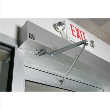Easy Access Series 7900 Surface Applied Fire Door Operator