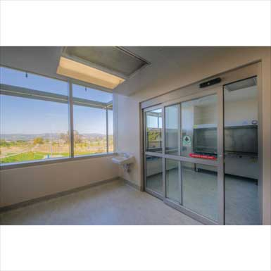 IDS - Isolation Pressure Rooms