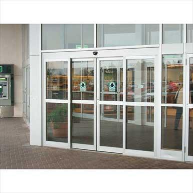 Sliding 2000 Linear Door System